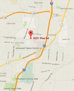 Kenwood Rehabilitation Services Cincinnati Ohio Contact Us